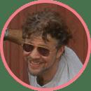 Dr. David Schwimmer, Paleontologist